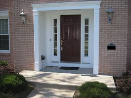 front doors with side lights front door with sidelights graceful all about house design top