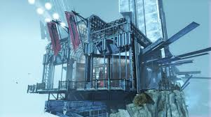 Dishonored Map Dishonored Starts Adding Bits On In December Rock Paper Shotgun
