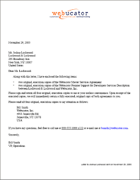 transforming the business letter for print exercise tutorial