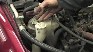 hyundai elantra power steering fluid car maintenance how to change power steering fluid