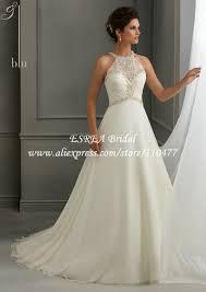 stylish wedding dresses new stylish beaded halter china a line wedding dresses for