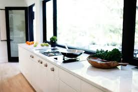Kitchen Designers Seattle Scandi In Seattle A Midcentury Makeover With Lots Of Affordable