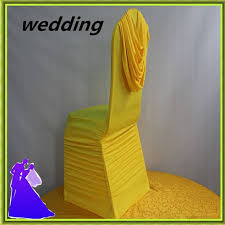 Paper Chair Covers Compare Prices On Banquet Good Chair Covers Online Shopping Buy