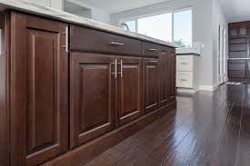 Pictures Of Kitchens With Cherry Cabinets Raised Panel Cabinet Styles For A Timeless Kitchen