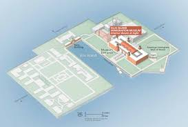 Ellis Park Floor Plan by Statue Of Liberty And Ellis Island Maps Npmaps Com Just Free