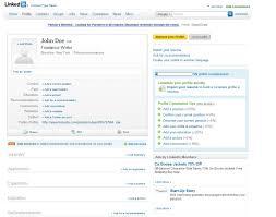 Resume Linkedin Url Post Resume On Linkedin Free Resume Example And Writing Download