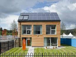 Eco Home Design Uk 15 Best Larch House Images On Pinterest Wales Uk Building