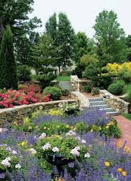 187 best beautiful garden views images on pinterest landscaping