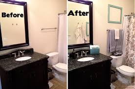 small wc ideas tags fabulous small bathroom makeover awesome