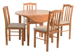 40 round table seats how many stockholm natural beech finish 40 round table with drop leaf both