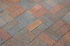 How To Cut Patio Pavers Brick Pavers Pawnee Pavers Wire Cut Texture