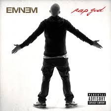 eminem playlist rap god by eminem was added to my la noscopes playlist on spotify