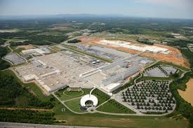 bmw manufacturing plant in india bmw plant spartanburg is top u s auto exporter