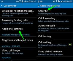 how to block someones number on android how to hide your phone number android ubergizmo