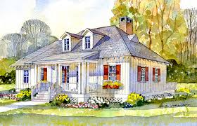 southern living plans st george cottage southern living house plans