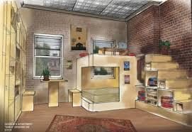 Ingenious Apartment Idea Charlies Studio Home Design Garden - Design studio apartment