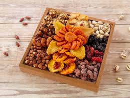 dried fruit gift fruit nut gift box