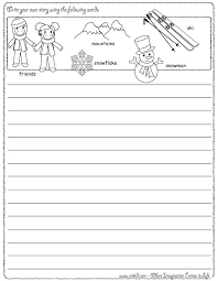 creative writing prompts for second grade homeshealth info