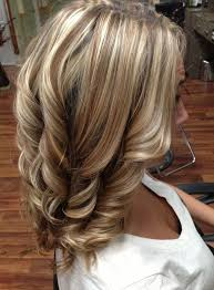 blonde high and lowlights hairstyles 40 latest hottest hair colour ideas for women hair color trends