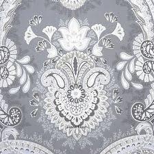 Floral Medallion Duvet Cover Tahari Cotton Sateen 201 500 Duvet Covers U0026 Bedding Sets Ebay
