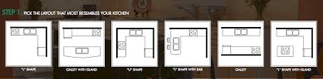 how to design own kitchen layout 24 best kitchen design software options in 2021