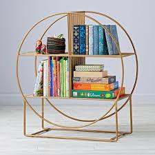 Revolving Bookcase Ikea Bookshelf Amazing Circular Bookcase Captivating Circular