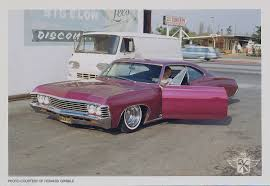 nissan impala file howard gribble 1967 chevrolet impala jpg early lowriders