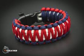 survival bracelet with whistle buckle images King cobra paracord survival bracelet with whistle buckle red jpg