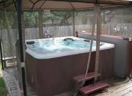 Bathtub Swimming Pool Tub And Jacuzzi Maintenance