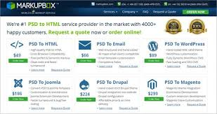 how to convert psd to html email templates tutorial