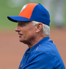 Baseball Coach Resume Terry Collins Wikipedia