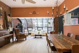 5k month shabby chic flatiron district co op has a solarium and