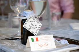 italian wedding favors lake como italy destination wedding by momenti photography
