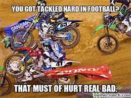 Motocross Meme - meme