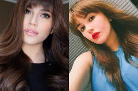 new haircut if jodi sta hot celebrity trends to try liza s purple eyeliner angelica s