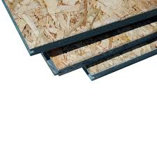 Tongue And Groove Roof Sheathing by 23 32 In 4 Ft X 8 Ft T U0026g Premium Subflooring 486701 The Home