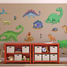 Dinosaur Bedroom Ideas Dinosaur Inspired Children U0027s Room Notonthehighstreet Com
