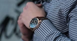 interview with jeffrey sawyer luxury watch designer u2013 toronto is