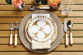 how many place settings 16 outdoor place setting ideas how to decorate