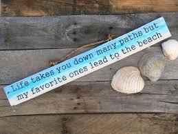 beach signs beach decor beach quotes beach sayings pallet