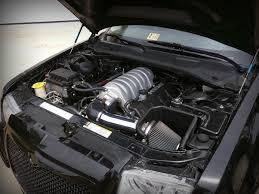 chrysler 300c 405 hemi stroker build by modern muscle performance