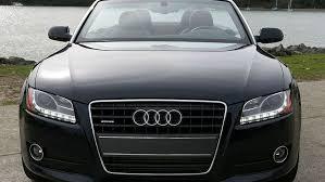2010 audi a5 cabriolet 2010 audi a5 cabriolet review cnet