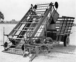 history of silage machinery dunmorevintage com