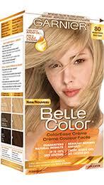 garnier nutrisse 93 light golden blonde reviews belle color natural looking hair colour garnier