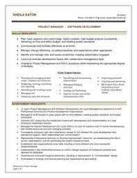Sample Resume Manager by 15 Entry Level Project Management Resume Samples Raj Samples