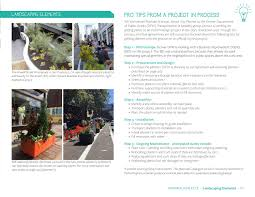 tactical urbanist u0027s guide to materials and design v 1 0 by the