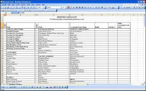 Excel Spreadsheet Template Wedding Budget Excel Spreadsheet Wedding Cost Spreadsheet Template