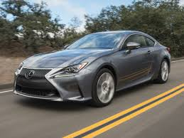 lexus hatchback 2016 2016 lexus rc 300 price photos reviews u0026 features