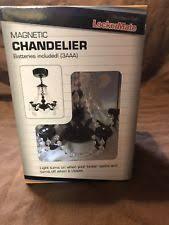 White Locker Chandelier Locker Chandelier Ebay
