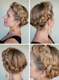 Frisuren Selber Machen F Lange Haare by Top 14 Schnelle Frisuren Zum Selber Machen Schön Mode Frisuren